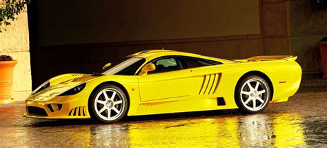 who makes saleen cars jalopnik the mysterious disputed birth of america s