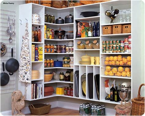 regale speisekammer 20 tolle speisekammer ideen aufbewahrung lebensmitteln