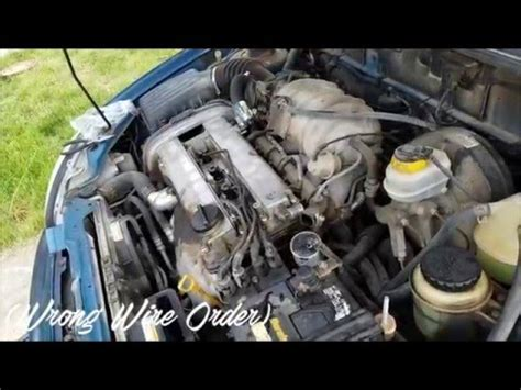 replace head gasket 2000 daewoo lanos front disc brakes remove replace how to daewoo lanos