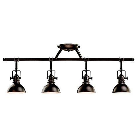 jones 4 light adjustable ceiling mount