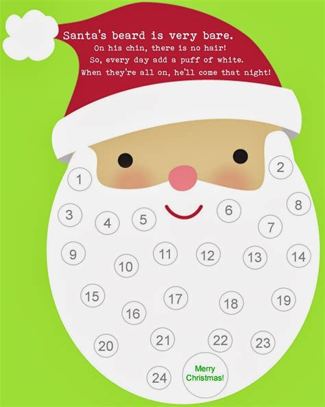 countdown calendar printable template didi relief society it is all about