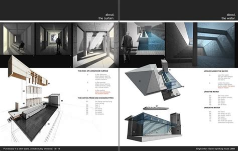 architecture portfolio layout pinterest architecture portfolio ideas with home with herrlich ideas