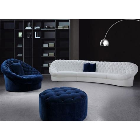 white and blue ottoman blue velvet armchair and ottoman chairs seating