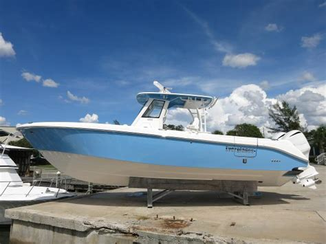everglades center console boats for sale everglades boats for sale 6 boats