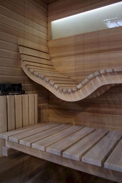 cozy sauna shower combo decorating ideas sauna