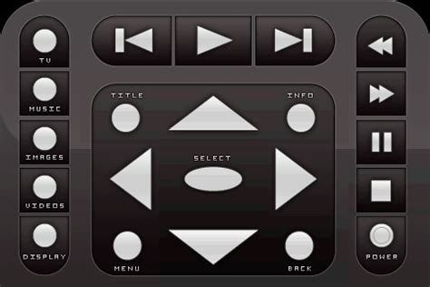 xbmc android xbmc remote android 171 icrontic