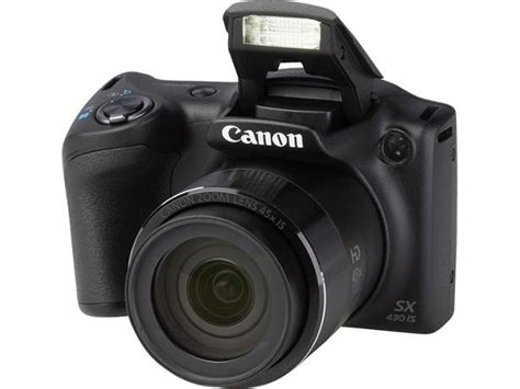 Power Canon Sx430 Is canon powershot sx430 is bridge review which
