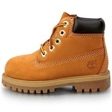 infant timberland boots timberland 6 quot premium toddler 12809 wheat waterproof td
