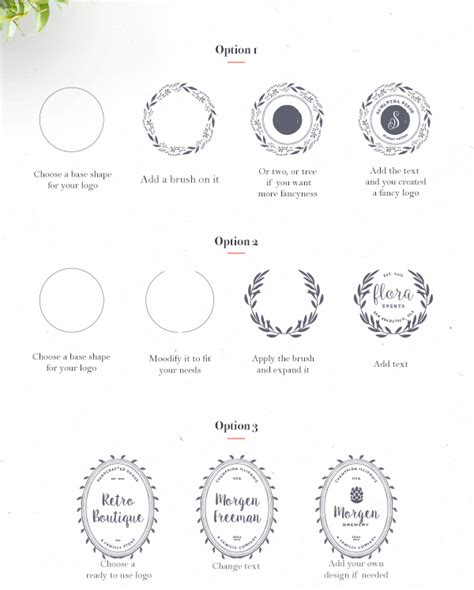 free logo design kit 100 absolutely free psd logos templates for business