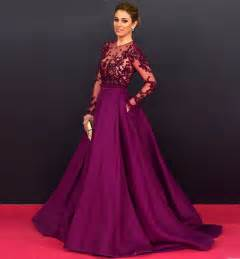 long sleeve evening dresses fashion dress trend 2017