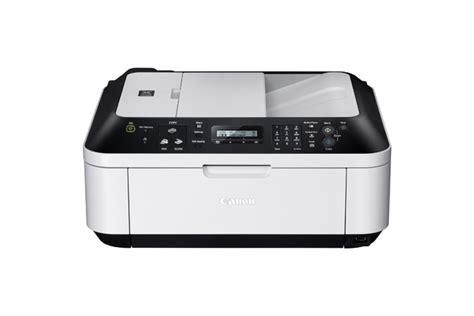 Printer Canon F4 Mx397 pixma mx360