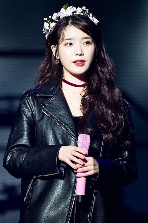 Finder Iu Iu Singer