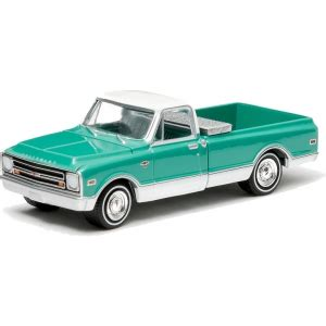 Diecast Ford Bronco 1970 Skala 64 Black Bandit By Greenlight browse all greenlight diecast scale model cars