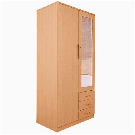 mirror finish bedroom furniture las vegas 2 door 3 drawer mirrored wardrobe beech finish bedroom furniture ebay