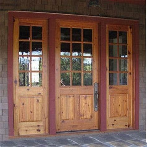 Exterior Farmhouse Doors Custom Doors Farmhouse Exterior Philadelphia By Edmund Terrence Llc