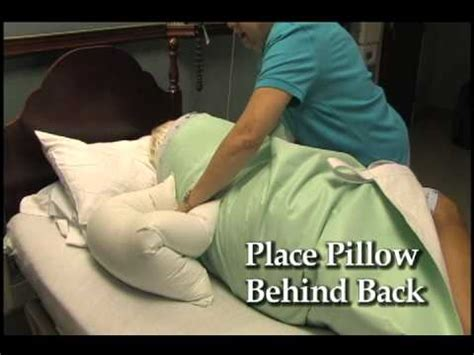 bed bound tomiturn helps turn bed bound patients youtube