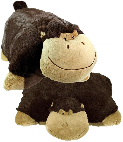 original official genuine pillow pets pet soft plush