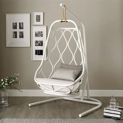 modern hanging chair nautica rattan hanging chair contemporary hanging