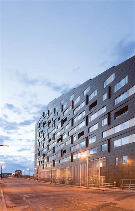 Landscape Architect Salary Boston Macallen Building Condominiums Architect Magazine Burt