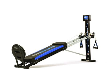 total gym bench total gym xls plus abcrunch bench review drenchfit