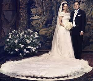 Royal round up royal wedding dresses