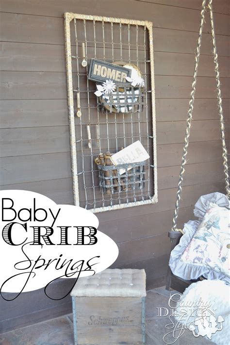 Baby Crib Springs Baby Crib Springs Country Design Style