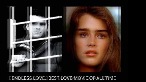 pemeran wanita film endless love endless love brooke shields 2014 rare movie soundtrack