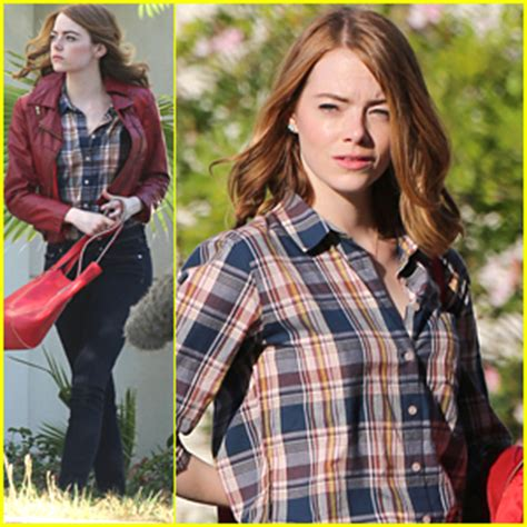 emma stone the favourite emma stone breaking news and photos just jared jr page 3