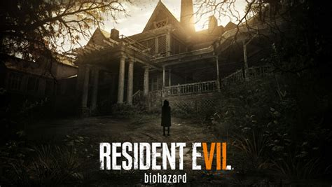Ps 4 Resident Evil 7 is resident evil 7 a ps4 exclusive craveonline