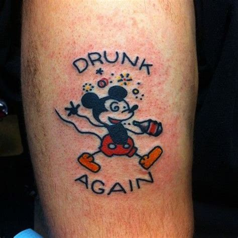 drunk tattoos 49 best images about tattoos on umbrella