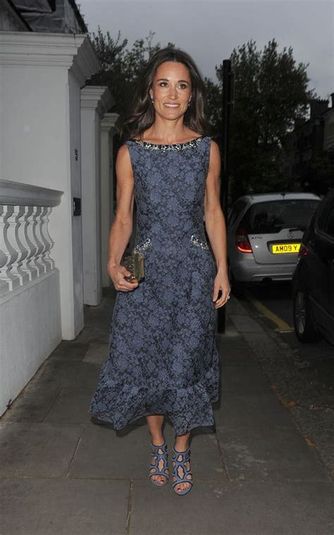 pippa middleton at parasnowball at hurlingham club in pippa middleton and james matthews love story couple s