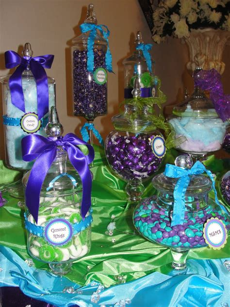 purple wedding buffet the amazing buffets and food designers of sugar bunch creations colorful wedding