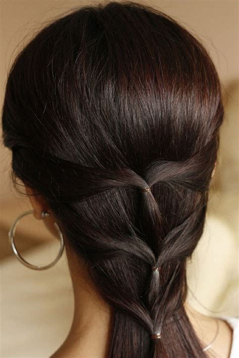 hairstyles easy and 15 best easy summer hairstyles for 2013 girlshue