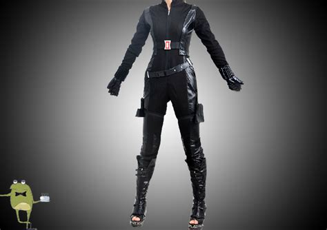 pattern for black widow costume captain america the winter soldier black widow cosplay