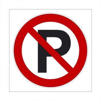 Aufkleber Mit Namen Für Kita by Verboten Parken Verboten Schild Ausfahrt Freihalten