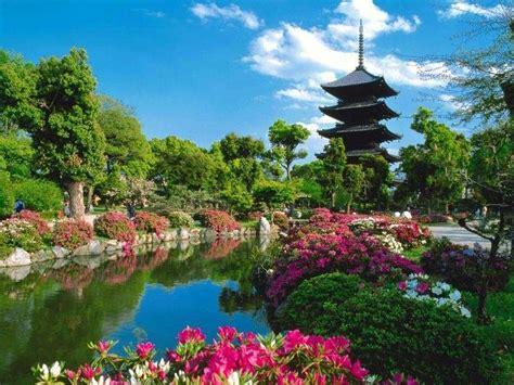 foto di giardini giapponesi giardini giapponesi famosi i pi 249 belli mondo foto