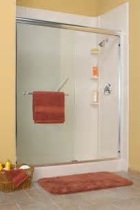 sterling plumbing bathtub replacement shower 171 bathroom design one piece bathtub and shower home design ideas