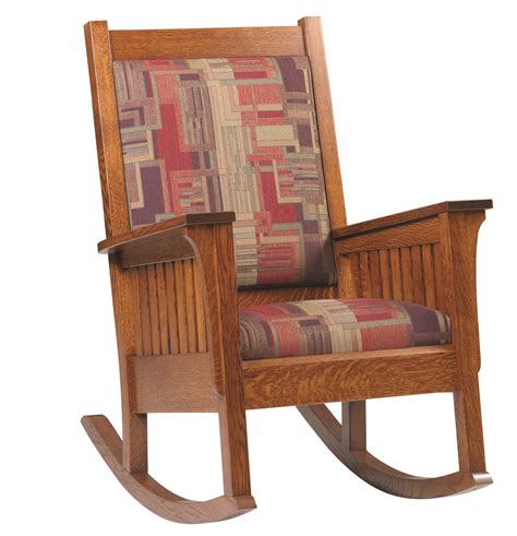 mission style chair plans free mission style rocking chair plans chairs seating