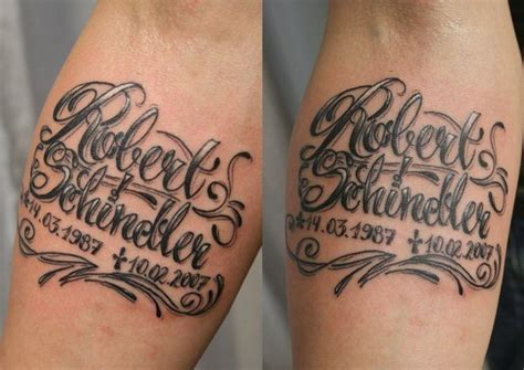 good name tattoo designs cool designs for guys models picture