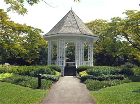 Blog To Express Quot Bandstand Quot At Botanic Gardens Express Botanic Gardens