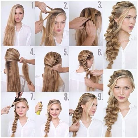 Wedding Hairstyles With Side Braids by Try This Side Braid Hairstyle For Your Wedding