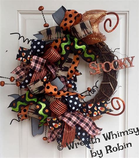 decor ribbon 1000 ideas about ribbon wreaths on wreaths