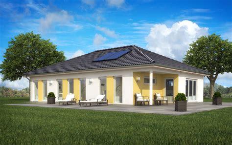 scanhaus bungalow fertighaus sh 127 b
