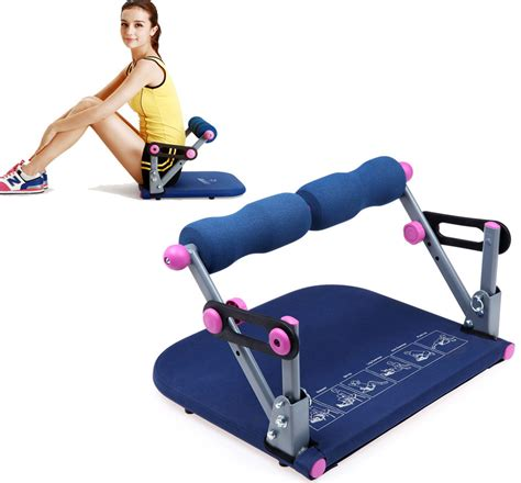 Smart Abs Trainer 8 in 1 ab total workout machine