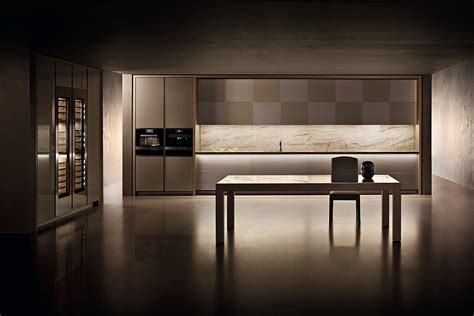 Luxury Kitchen Furniture slide amp checkers inspired luxury kitchens with
