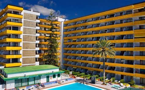las arenas apartamentos apartamentos las arenas playa del ingl 233 s gran canaria