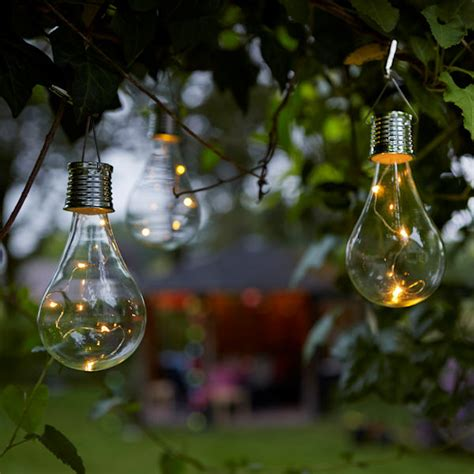 le mehrere glühbirnen solar led gl 252 hbirne 3er set warmweiss