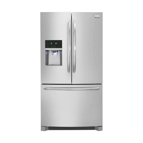 samsung 25 5 cu ft door refrigerator stainless steel samsung 25 5 cu ft door refrigerator with