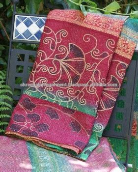 Size Handmade Quilts For Sale - size and home hotel use handmade kantha quilts for