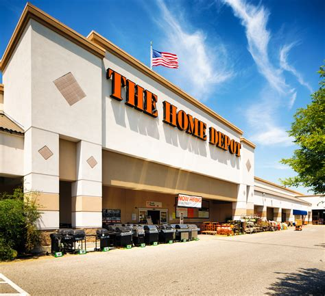areas home depot  investing ris news